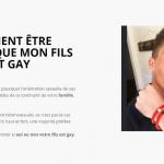 Una compañía francesa ofrece spyware para padres que quieran descubrir si su hijo es gay