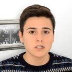 «Nuestro delito es tener pluma»: rotundo testimonio de la víctima de una agresión homófoba en Huesca