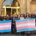El Parlamento de La Rioja aprueba, con la abstención del PP, la toma en consideración de una ley integral de transexualidad