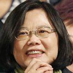 """La presidenta de Taiwán niega un cambio en su apoyo al matrimonio igualitario pero dice que su aprobación será """"larga"""" y """"difícil"""""""