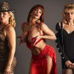 Las actrices Isabel Torres, Daniela Santiago y Jedet protagonizarán la serie de los Javis «Veneno»