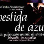 35 años de «Vestida de azul», el documental 'maldito' que trasladó la realidad trans a las salas de cine de la España de la transición
