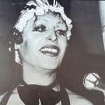 Muere a los 84 años Pedro Moreno 'Violeta la Burra', emblemático transformista del cabaret barcelonés