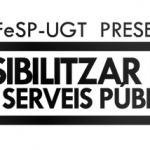La Federación de Servicios Públicos de UGT en el País Valenciano lanza una campaña de sensibilización contra la LGTBIfobia en los lugares de trabajo